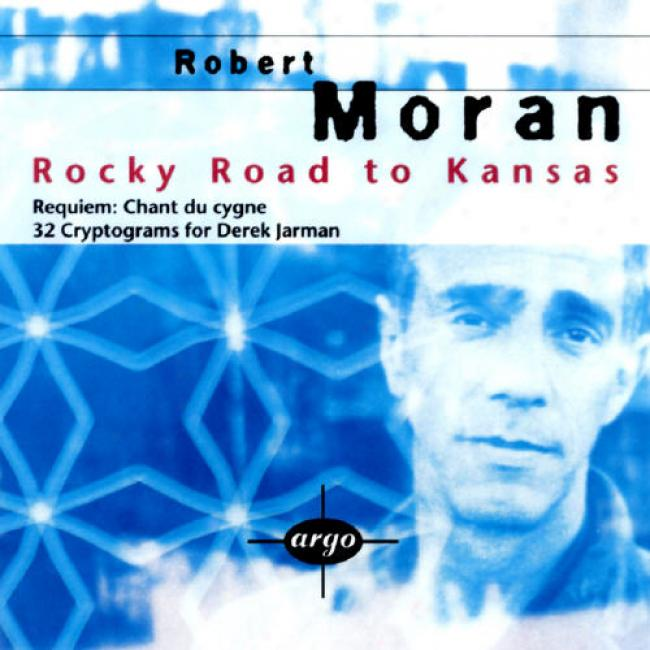 Moran: Rocky Road To Kansaz, Requiem, 32 Cryptograms