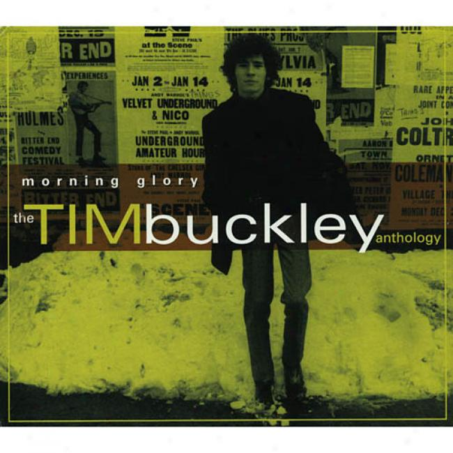Dawn Glory: The Tim Buckley Anthology (2cd) (digi-pak) (cd Slipcase) (remaster)
