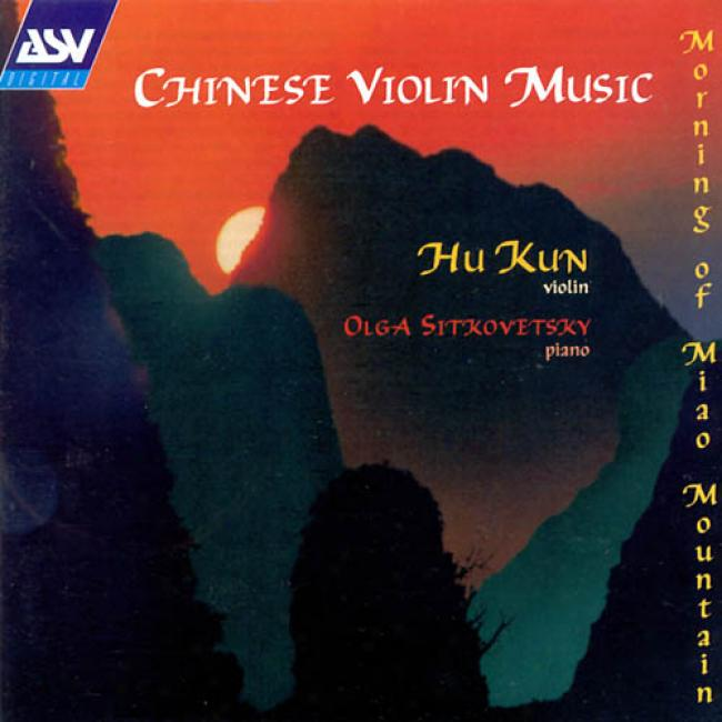 Morning Of Miao Mountain - Chinese Fiddle Music