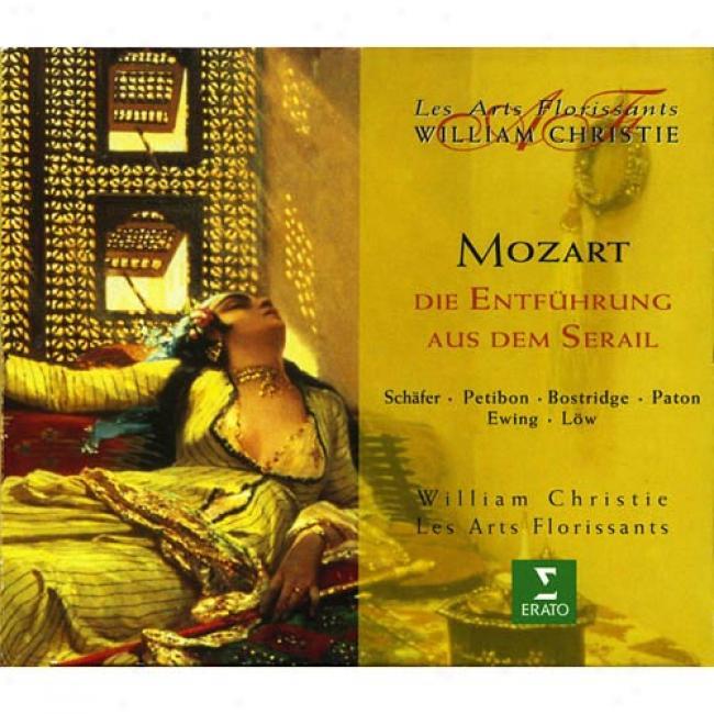 Mozart: Die Entfuhrung Aus Dem Serail - Highlights