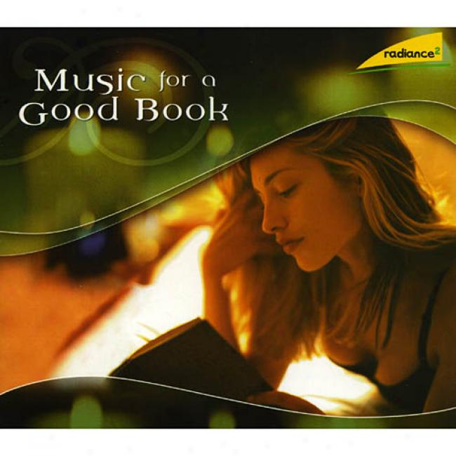 Music For A Good Bookk (2cd) (digi-pak) (remaster)