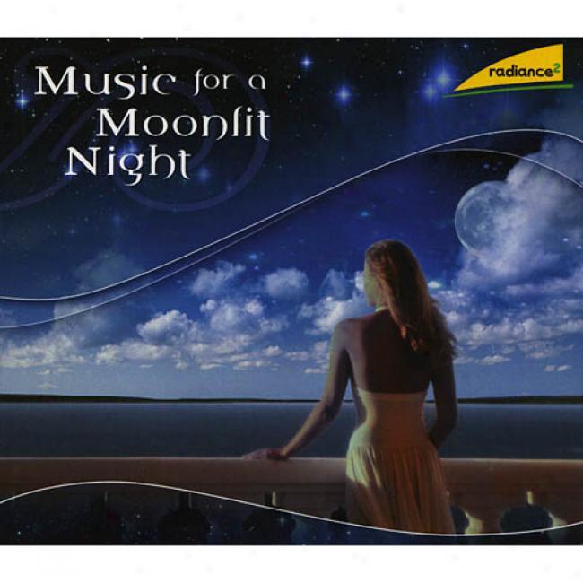 Music For A Moonlit Darkness (2cd) (digi-pak) (remaster)