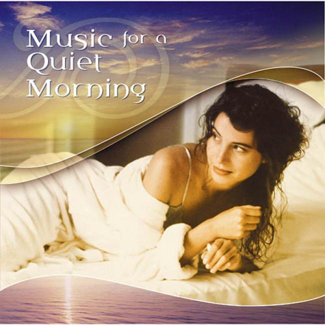 Music For A Quiet Morning (2cd) (digi-pak) (remaster)