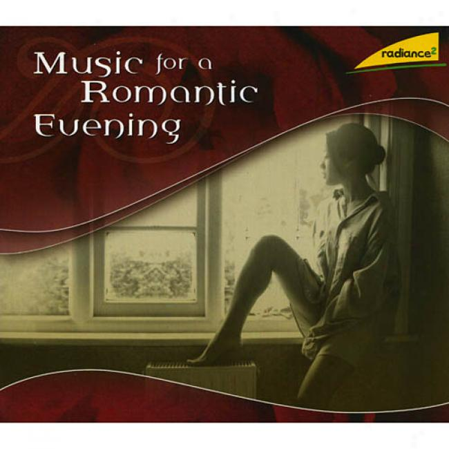 Music For A Romantic Evening (2cd) (digi-pak) (remaster)