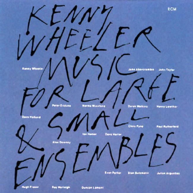 Melody For Large & Small Ensembles (2 Disc Box Set)
