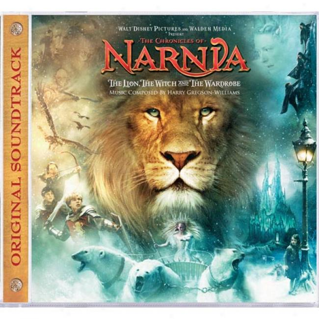 Narnia: The Lion, The Witch And The Wardrobe Reason (limited Edition)
