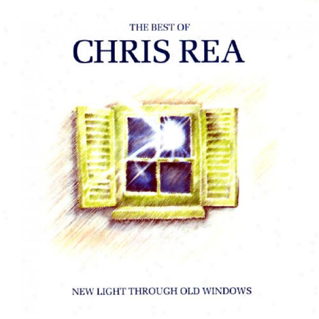 New Light Through Old Windows: The Most intimately Of Christ Rea