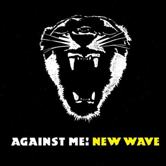 New Wave (special Edition) (includes Dvd) (digi-pak)