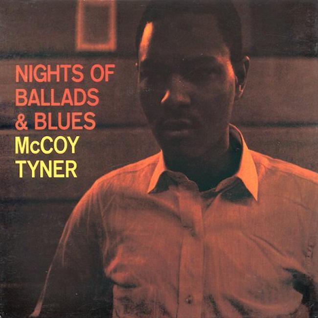 Nighgs Of Ballads & Blues (digi-pak) (remaster)