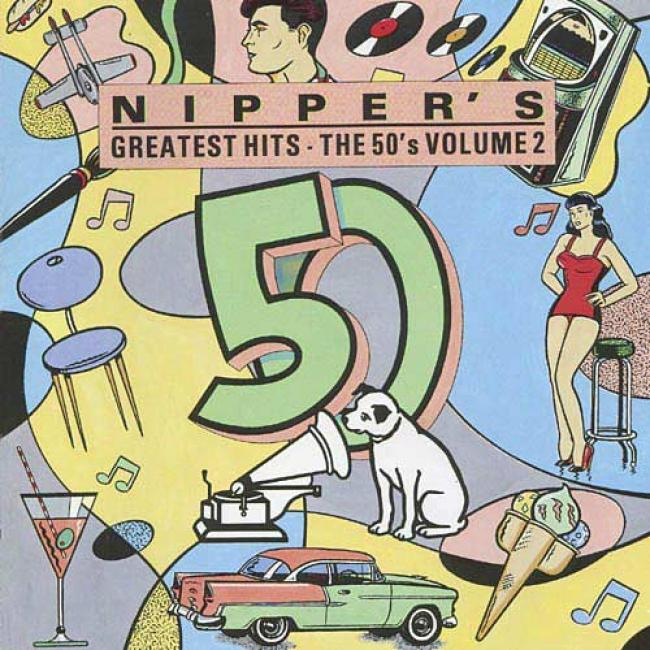 Nipper's Greatest Hits: The 50's, Vol.2 (remaster)