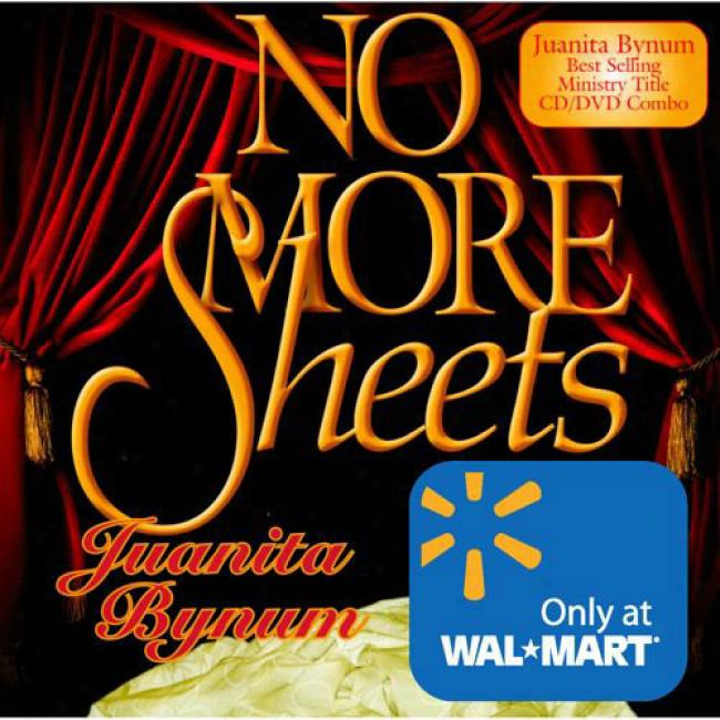 No More Sheets (wal-mart Exclusive) (includes Dvd)