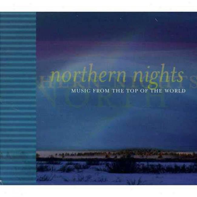 Northern Lights - Music From The Top Of The World