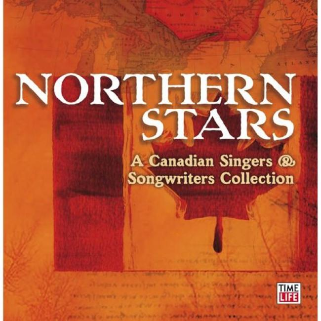 Northern Stars: A Canadoan Singers & Songwriters Collection