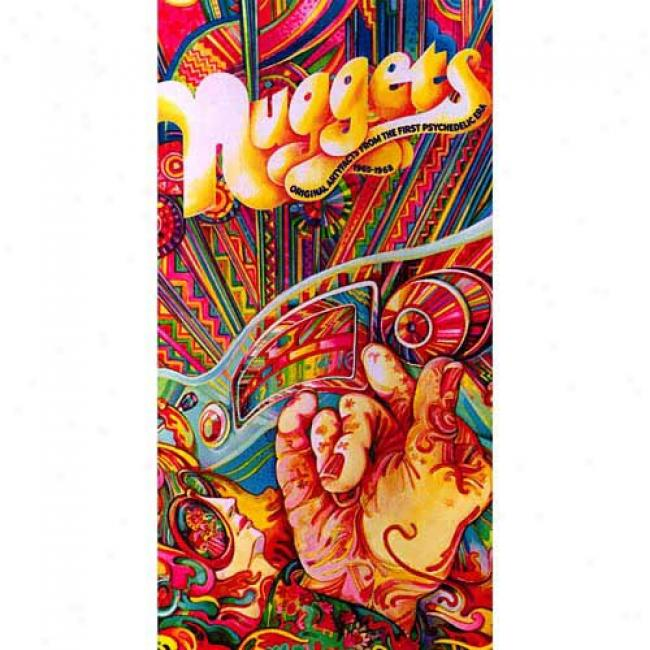 Nuggets: Original Artyfacts From The First Psychedelic Era 1665-1968