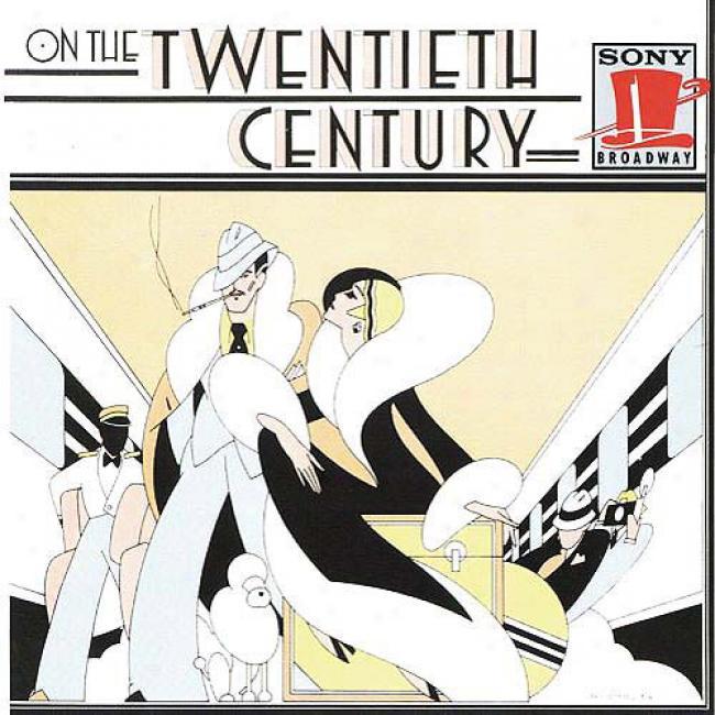 On The Twentieth Century Soundtrafk (remaster)