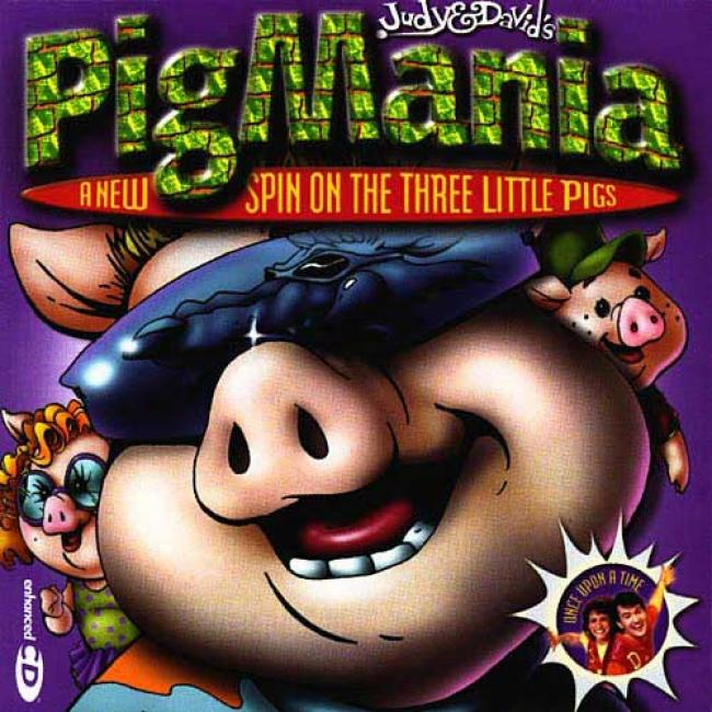 Once Upon A Time, Vol.1: Pigmania (blister Pack)