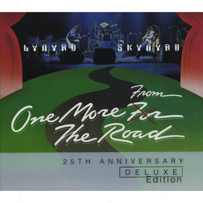 One More From The Road (deluxe Edition) (2cd) (digi-pak) (cd Slipcase) (remaster)