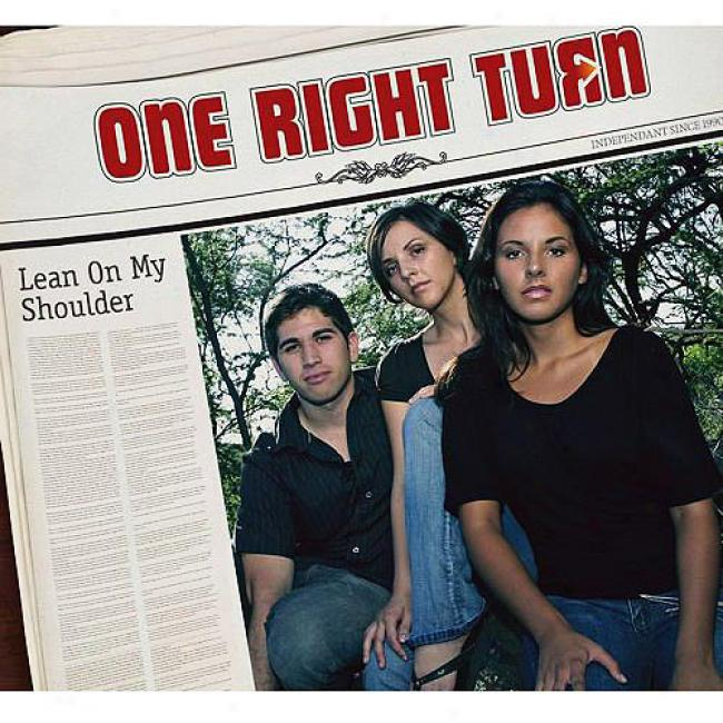 One Right Turn (limited Edition) (4 Disc Box Set)