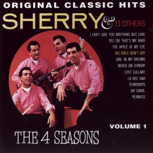 Original Classics Collectiom Vol. 1: Sherry...