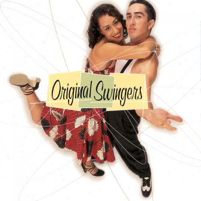 Original Swingers: Hipsters, Zoots And Wingtips Vol.2