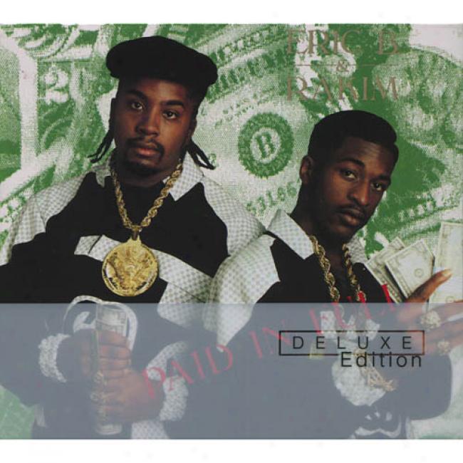 Paid In Full (deluxe Edition) (2cd) (digi-pak) (cd Slipcase)