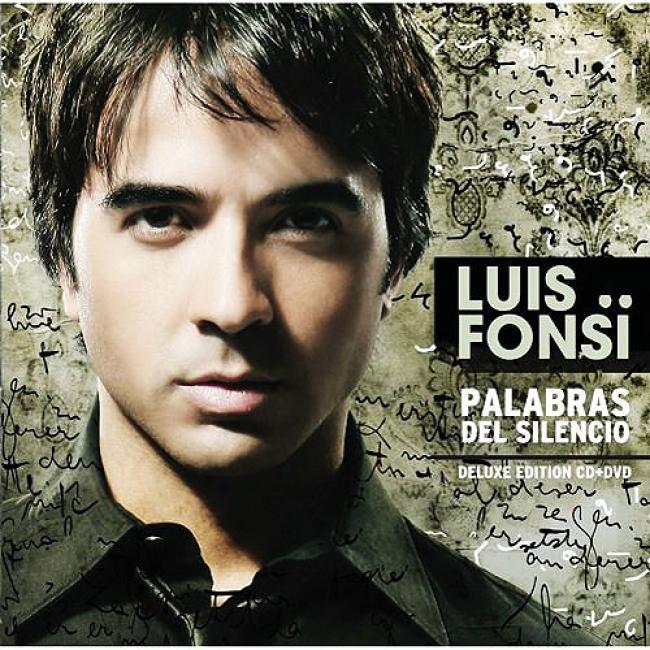 Palabras Del Silencio (deluxe Edition) (includes Dvd)