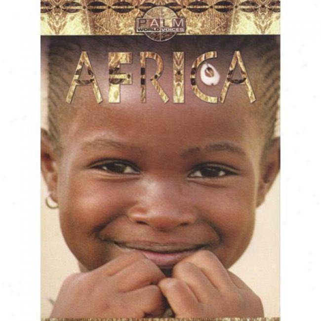Palm World Voices: Africa (includes Dvd) (digi-pak) (cd Slipcase)