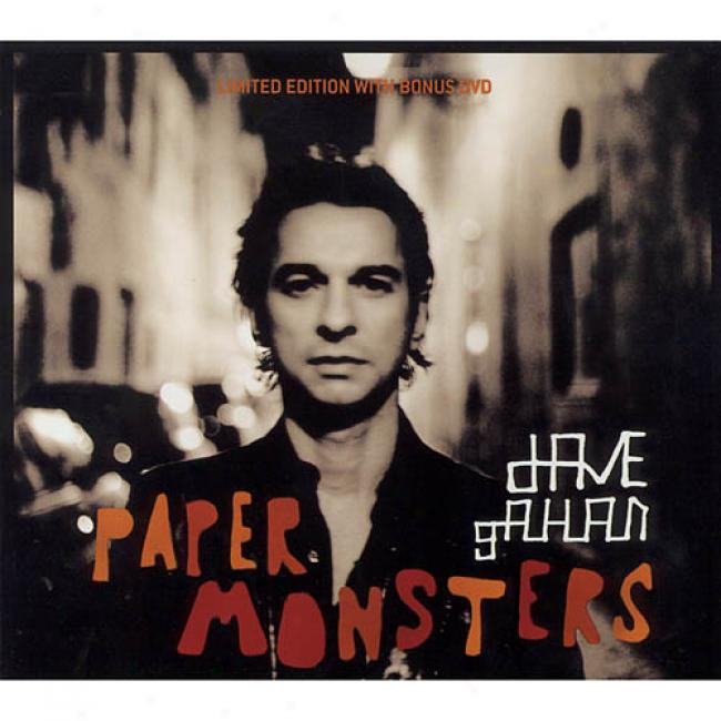 Paper Mojsters (limited Edition) (2cd) (cd Silpcase)