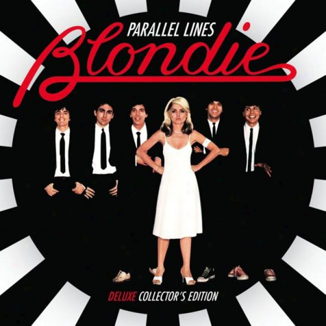 Parallel Lines (30th Anniversary Deluxe Collector's Edition) (includes Dvd)