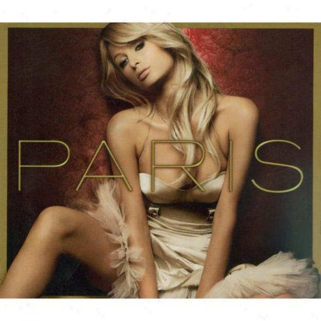 Paris (limited Edition) (includes Dvd) (cd Slipcase)