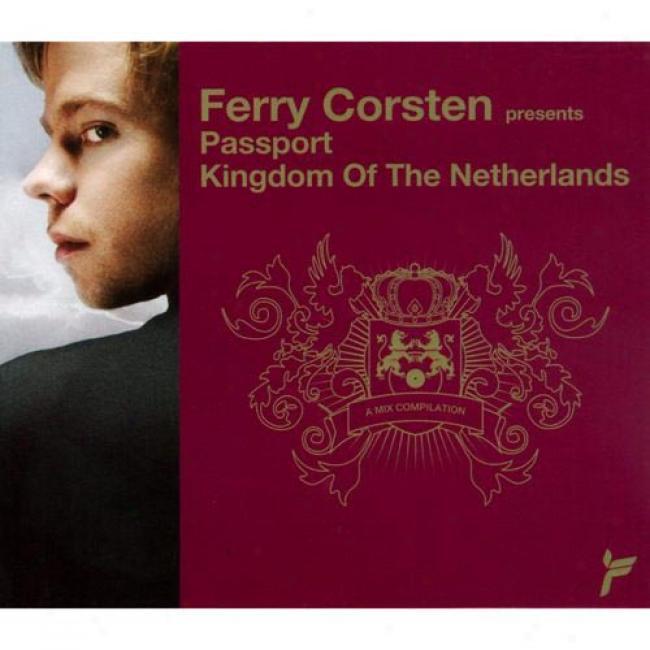 Passport: Kingodm Of The Netherlands (2cd) (cd Slipcase)
