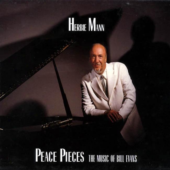 Peace Pieces: The Music Of Bill Evans (cd Slipcase)