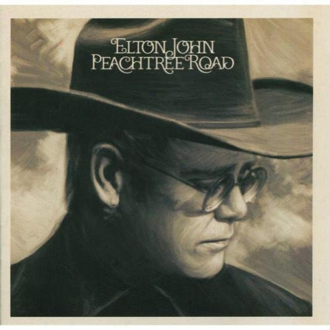 Peachtree Road (special Edition) (includes Dvd)