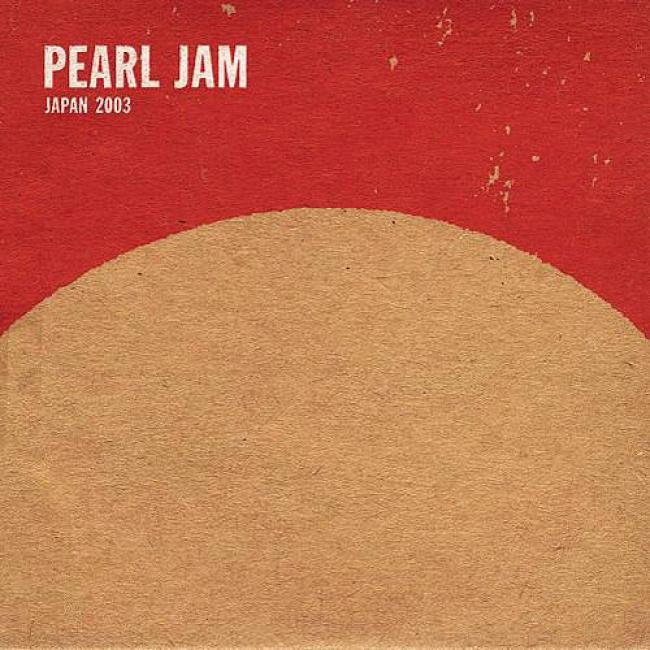 Jewel Jam Livs: Tokyo, Japan - March 3, 2003 (2cd)