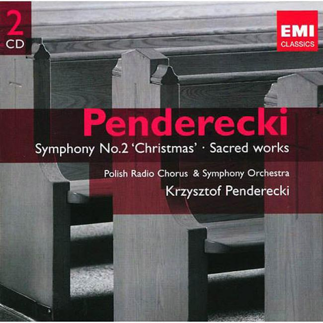 Penderecki: Symphony No.2