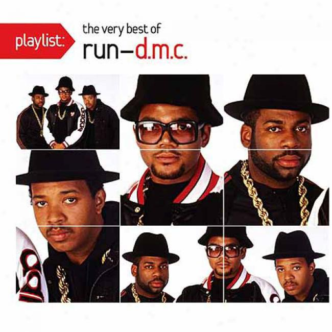 Playlist: Run-d.m.c . (eco-friendly Package) (remaster)