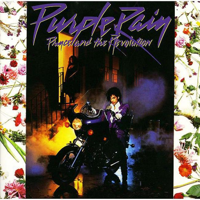 Purple Rain (wal-mart Exclusive) (eco-friendly Package)