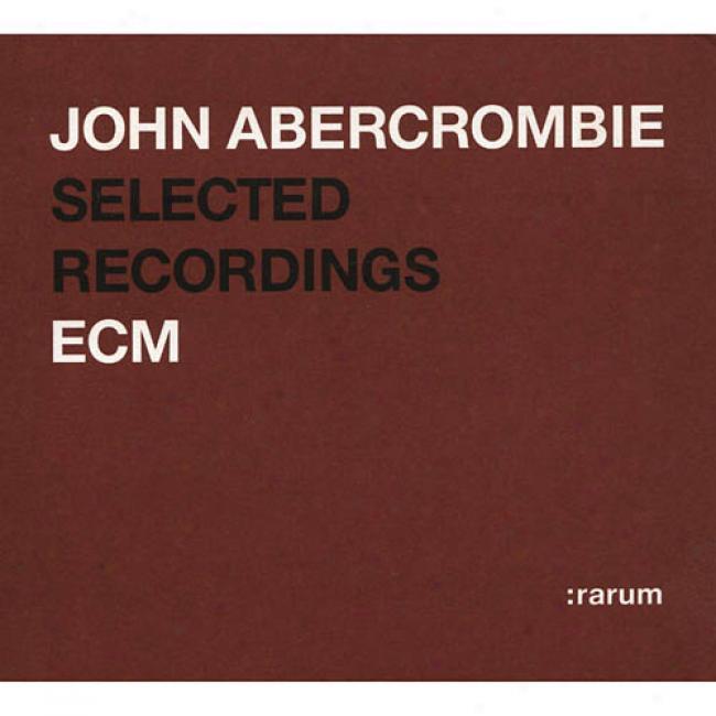 Rarum Xiv: Selected Recordings (digi-pak) (remaster)