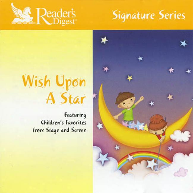 Reader's Digest: Signature Series - Wish Upon A Star