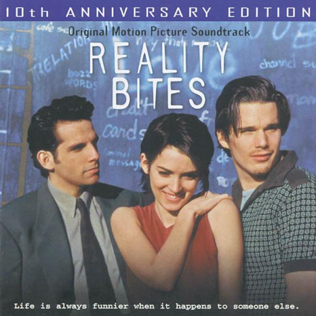 Reality Bites Soundtrack (10th Anniversary Edition)