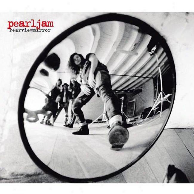 Rearviwemirror: Greatest Hits 1991-2003 (2cd) (digi-pak)