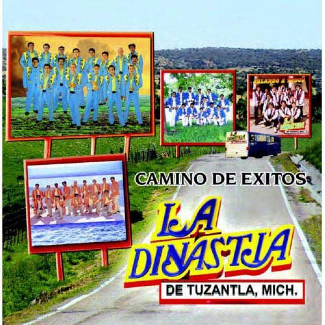 Recuerdo De La Dinastia (special Edition) (includes Dvd)