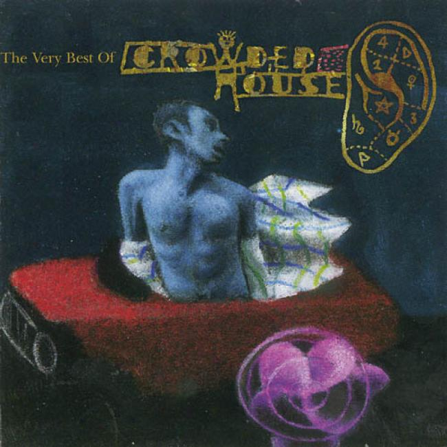 Recurring Dream: The Very Highest perfection Of Crowded House (includes Dvd)