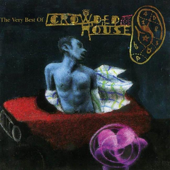 Recurring Dream: The Very Best fO Crowded House