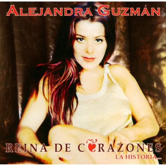 Reina De Corazones... La Hitsoria (includes Dvd)