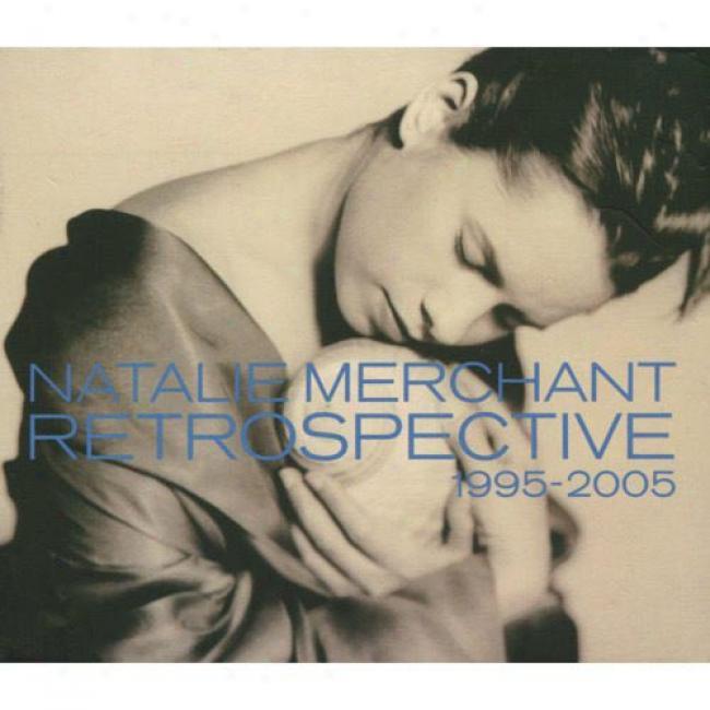 Retrospective: 1995-2005 (cd Slipcase) (remaster)