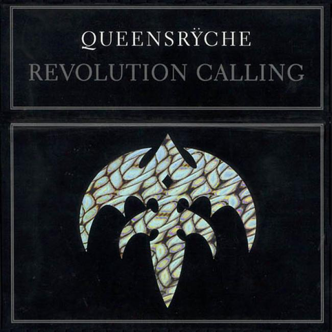 Revolution Calling (limited Edition) (8 Disc Box Set)(includes Dvd) (remaster)