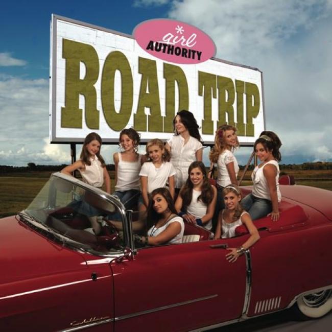 Road Trip (with 2 Exclusive Bonus Tracks) (includes Dvd)