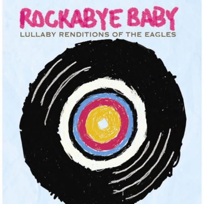 Rockabye Baby! Lullaby Renditions Of Metallica (cd Slipcase)