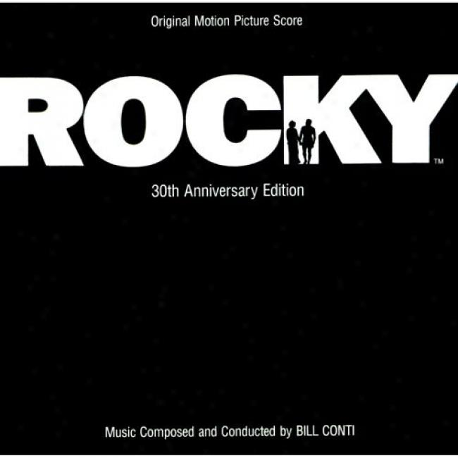 Rockky Score (30th Anniversary Edition) (remaster)